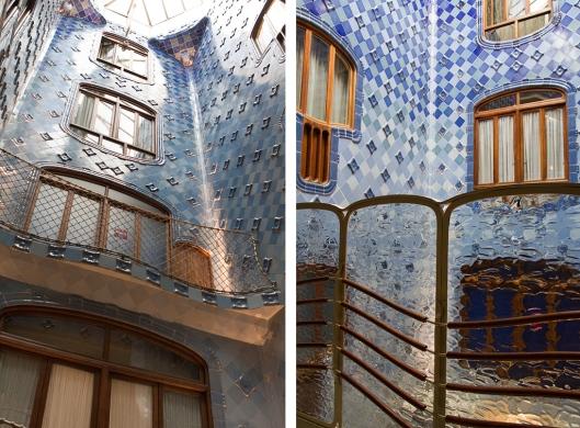 _Casa Batllo_interieur