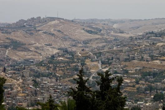 07_IMG_5521_Jerusalem_Vue du Mont sion