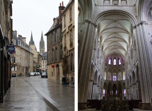 Calvados_Caen_abbaye des hommes