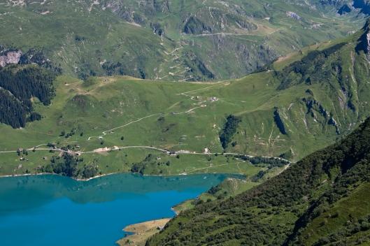 10_IMG_8030_La Grande Berge Trail_Lac Roselend