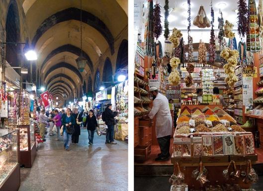 19_Spice bazar