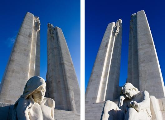03_Vimy Memorial