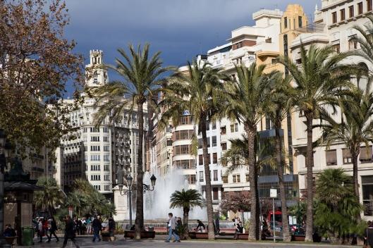 10_IMG_0431_Valencia_Plaza del Ayuntamiento