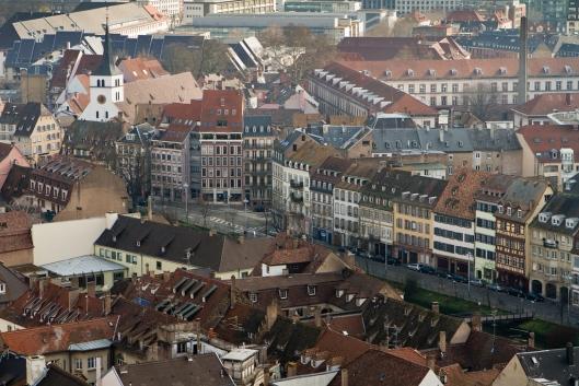 11_IMG_4122_Strasbourg_vue de la tour cathedrale