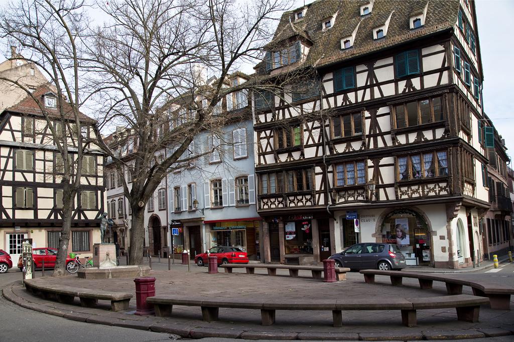 Strasbourg | Les photos de Suzanne & Pierre