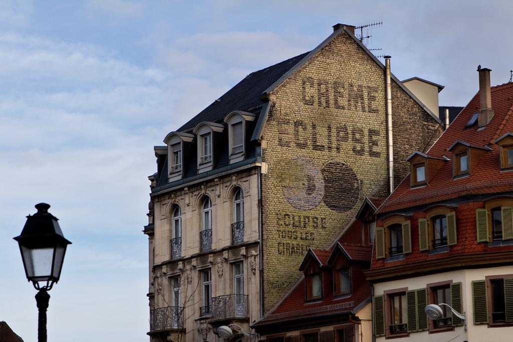Strasbourg les photos de suzanne pierre for Rue du miroir strasbourg