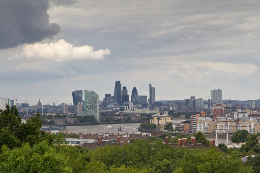 _IMG_7253_London_view of London from Greenwich observatory