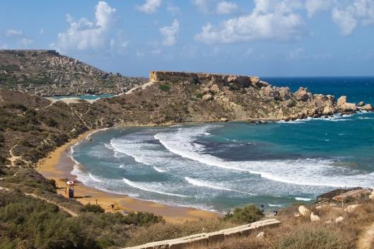01_IMG_8206_Malta_Ghajn Tuffieha Bay
