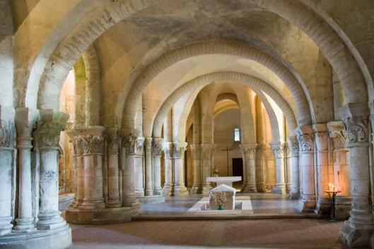 11_IMG_5926_Saintes_Eglise Saint-Eutrope