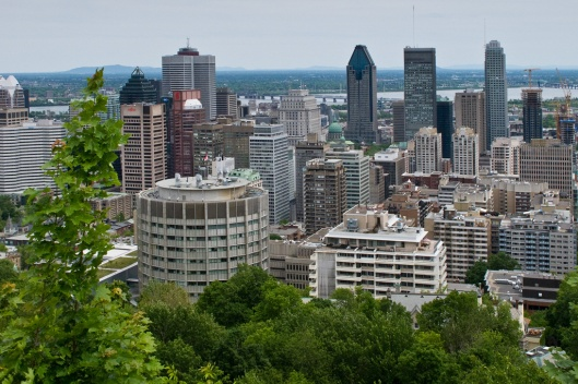 _IMG_9107_View from Mont-Royal